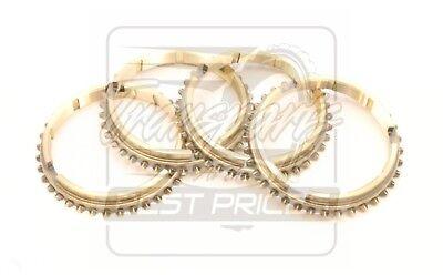 ,Muncie 4 Speed M21 /& M22 Synchro Ring Kit SRK116
