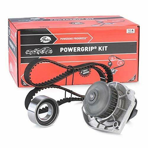 Kit Distribuzione + Pompa Acqua GATES FIAT PUNTO (188) 1.2 60 KW 44 HP 60