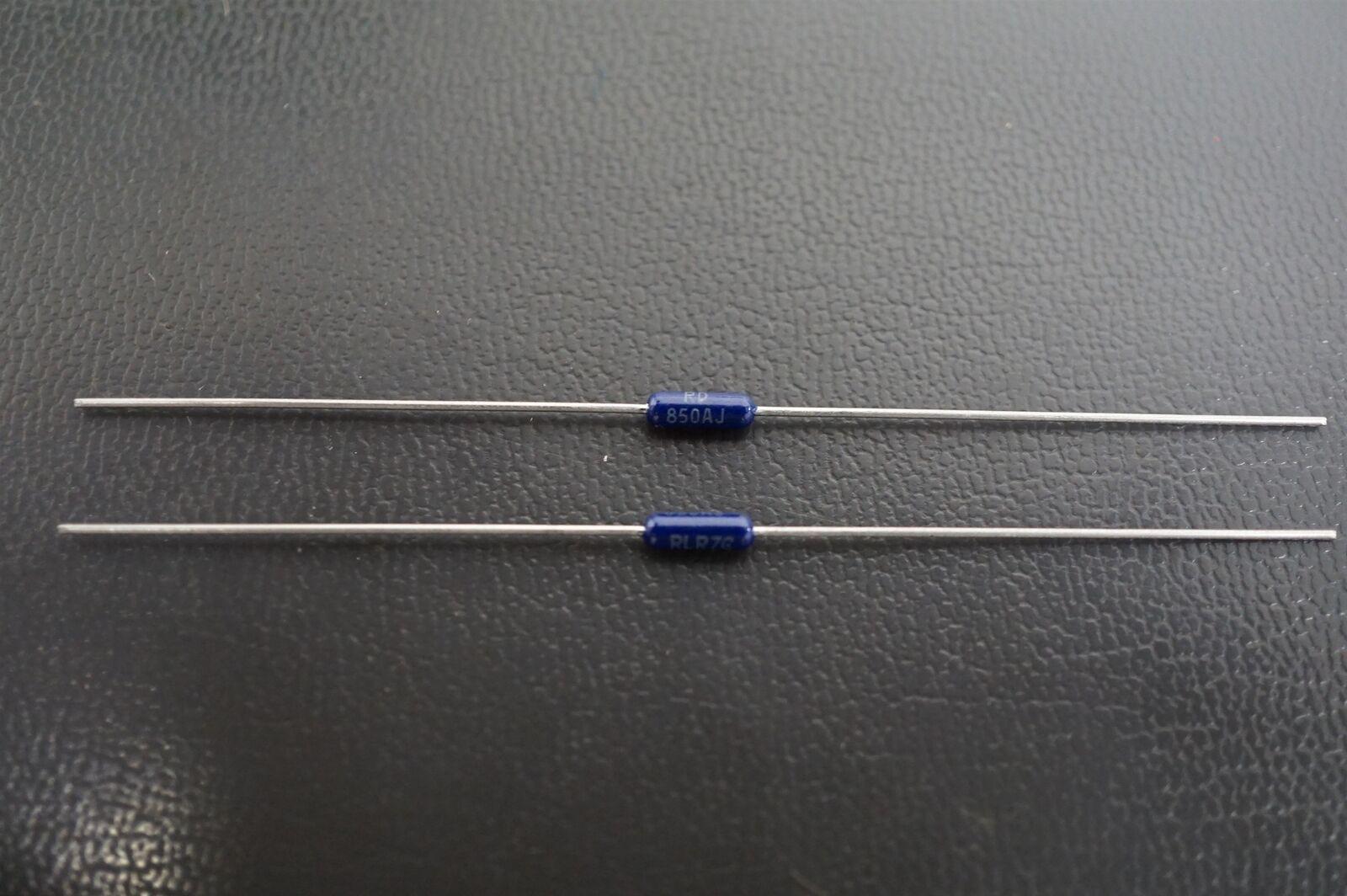 Carbon resistor 62 ohms 1//4w 250 mw +//5/%