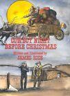 Cowboy Night Before Christmas by James Rice (Hardback, 1990)