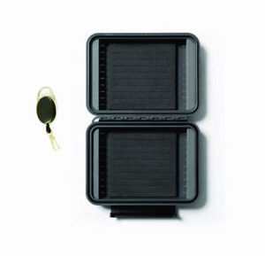Plan-D-Pocket-Max-Articulated-Fly-box-PLUS-W-FREE-Black-Zinger-Included-1509Z