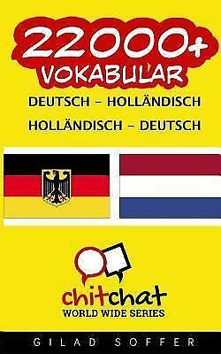 Hollaendisch Deutsch