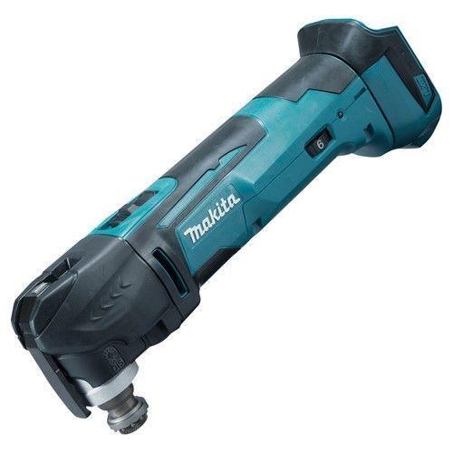 Makita Akku Multifunktion Werkzeug DTM51Z 18 V   Solo - ohne Zubehör