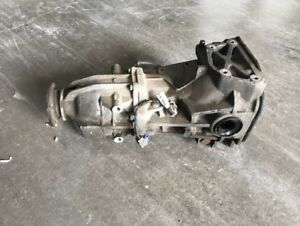 2007-2012-Mazda-CX-7-CX-9-Rear-Axle-Carrier-Differential-Assembly-AWD-4WD
