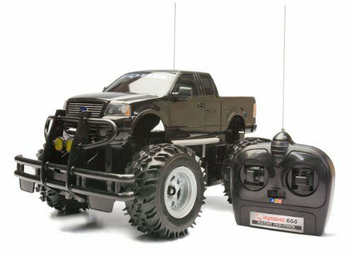 Kyosho EGG EXSPEED OFFROAD 1 18 RC Ford F150