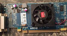 Dell CN-0HFKYC AMD Radeon HD6350 512MB PCI-E DMS-59 Video Card Low Profile