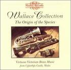 Virtuoso Victorian Brass Music from Cyfartha Castle, Wales (CD, May-1996, Nimbus)