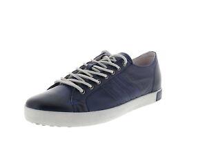Zapatillas Talla Jm11 Blackstone Marino Grande En ink Azul wRqBt