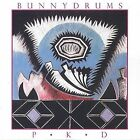 PKD/Simulacra * by Bunnydrums (CD, Aug-2003, Metropolis)
