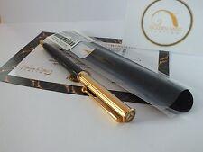 24Ct Gold Plated Mercedes Benz AMG A B C E Class Ball Point Writing Pen + Pouch