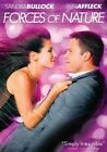 Forces of Nature 0883929303960 With Ben Affleck DVD Region 1