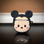 thumbnail 1 - Cute MICKEY MOUSE Disney Apple Airpod 1 & 2 Silicone Case