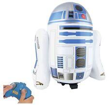 New Elegant Star Wars RC Inflatable - R2-D2 Jumbo Size Radio Control