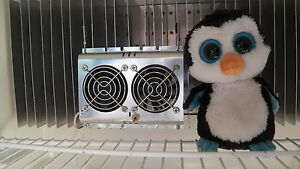 Dometic-Refrigerator-Deluxe-Fan-to-INCREASE-cooling-inside-with-METAL-GRILL