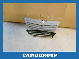 Grill Front Grille ISAM for Citroen C3 2002 2005 1308510