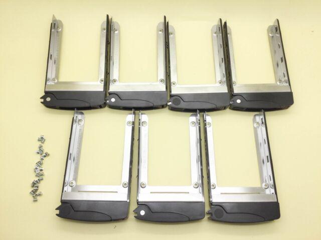 "SuperMicro SB16105 2.5"" SAS/SATA Hard Drive Caddy/Trays with screws"