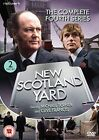Scotland Yard The Complete Fourth Series 5027626448745 With Michael Elphick