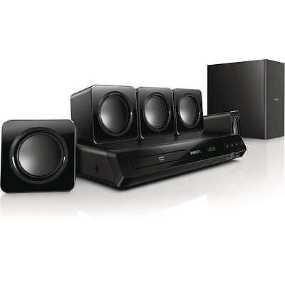Philips HTD3509DVD Home Theatre System