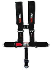 2015 2014 Polaris Ranger RZR 2 door 2in 5 Point RZR4 Seat Belt Harness 2013 UTV