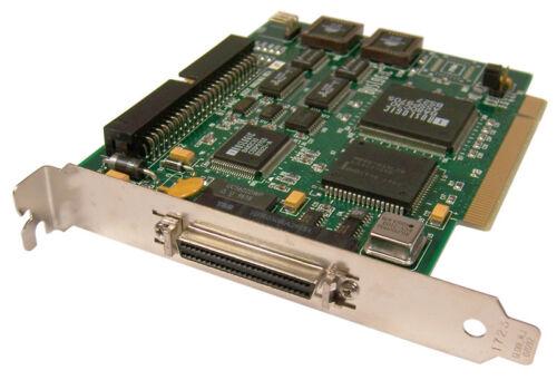 Buslogic FAB0002183 SCSI PCI Controller Card BT-946C 158-056796-090 Host Adapter