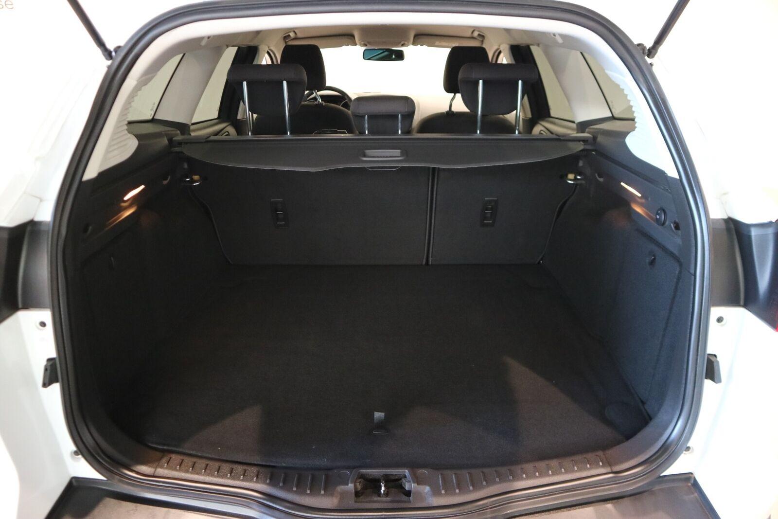 Ford Focus 1,5 SCTi 150 Titanium - billede 14