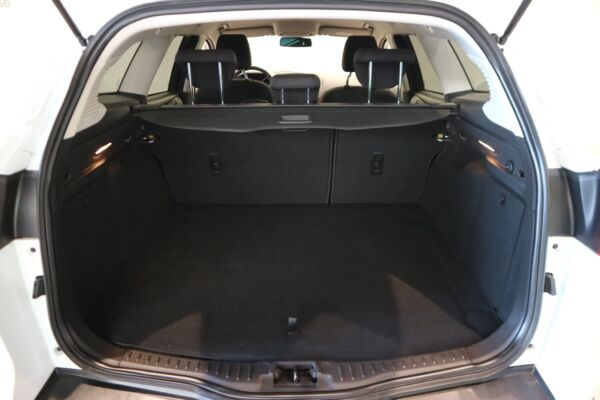 Ford Focus 1,5 SCTi 150 Titanium billede 14