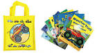 Busy Wheels: Bag Collection by Mandy Archer, Peter Bently (Paperback, 2015)