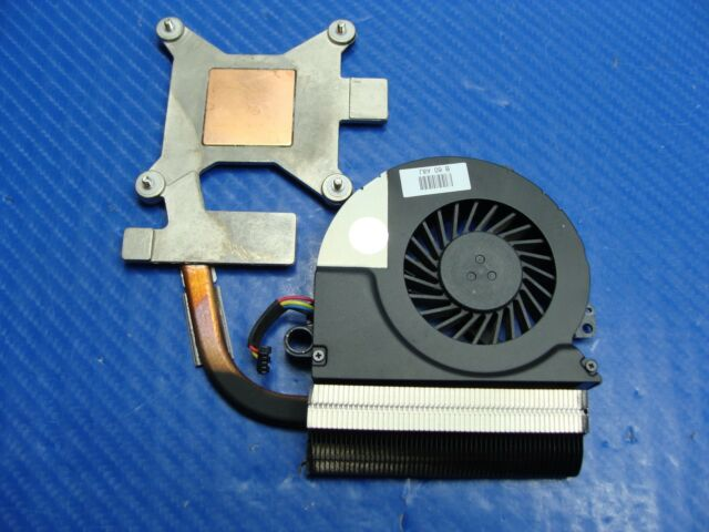 Brand New OEM HP Elitebook 8440P CPU Heatsink     Part# 594051-001
