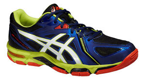 Scarpa volley Asics Gel Volley Elite 3 Low Uomo B500N 5001 fine serie