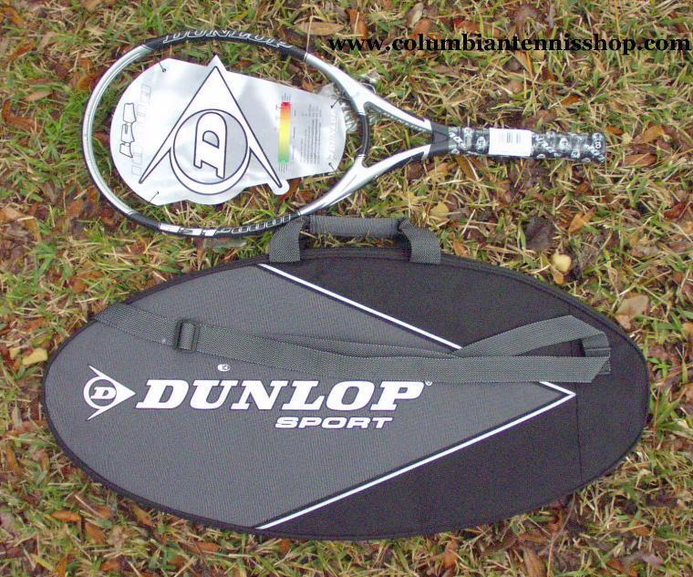 Nouveau Dunlop glace 1000 OS 115 Raquette De Tennis Prougeège Bras De Tennis Elbow PROMO