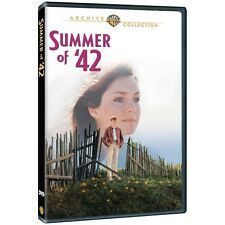 SUMMER OF '42 Jennifer O'Neill, Gary Grimes, Gerald Houser, Jerry Houser
