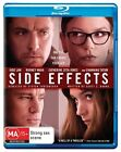 Side Effects (Blu-ray, 2013, 2-Disc Set)