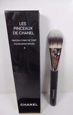 CHANEL LES PINCEAUX Fond De Teint Foundation Brush #6