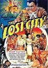 Lost City 0089859847127 DVD Region 1 P H