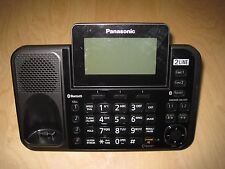 Panasonic KX-TG9451 DECT 6.0 2 Lines Cordless Phone Base