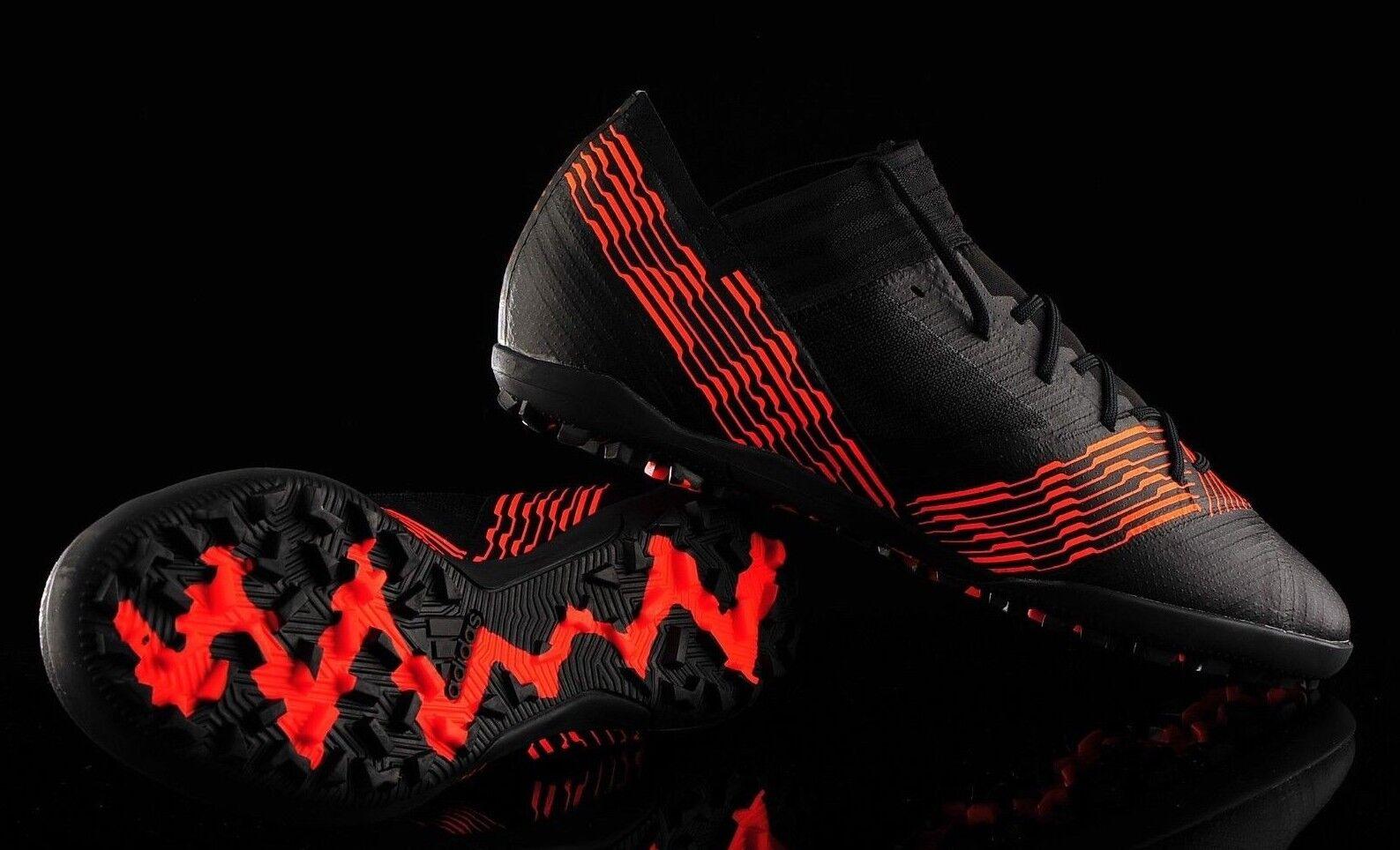 Adidas Men' Nemeziz Tango 17.3 Astro Turf Trainers Football Boots Play UK 8