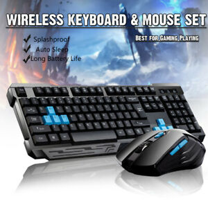 2-4GHz-Wireless-Gaming-Keyboard-And-Mouse-Set-Bundle-6-Key-For-PC-Laptop-USB