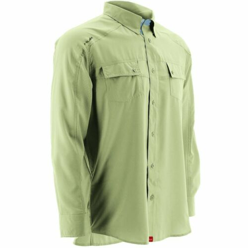 60/% Off HUK Next Level Long Sleeve Fishing Shirt--Pick Color//Size-Free Shipping