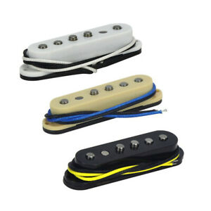 Jahrgang-Alnico-5-Single-Coil-Gitarre-Gestaffelt-Pickup-Hals-Mitte-Bruecke