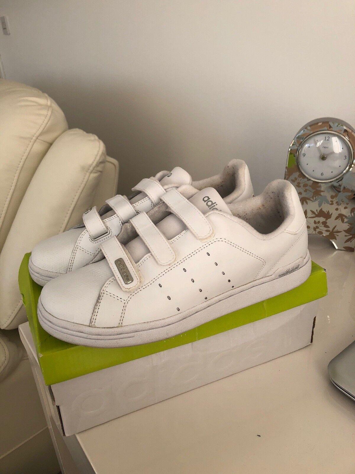 Adidas delle donne   ragazze formatori numero 5   Bel Colore    Uomo/Donna Scarpa