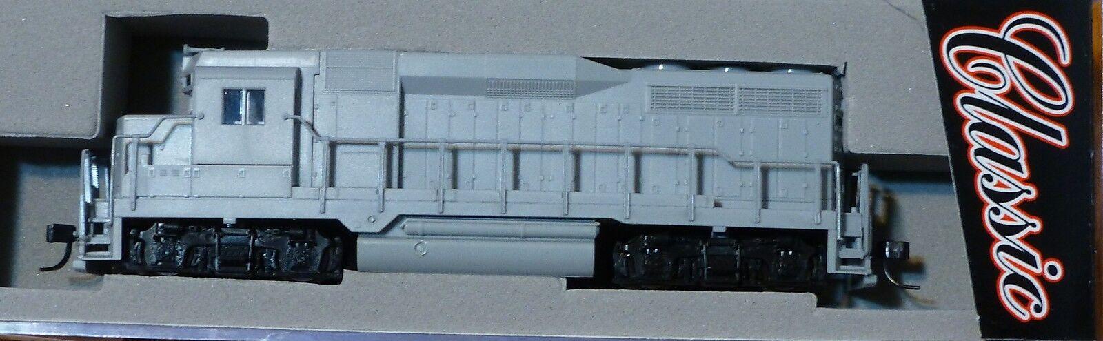 Atlas N Undekotrad GP -30 Fas 1 (No No Nos Headlljus) (Locomotive) DC