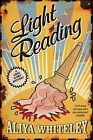 Light Reading by Aliya Whiteley (Paperback, 2009)