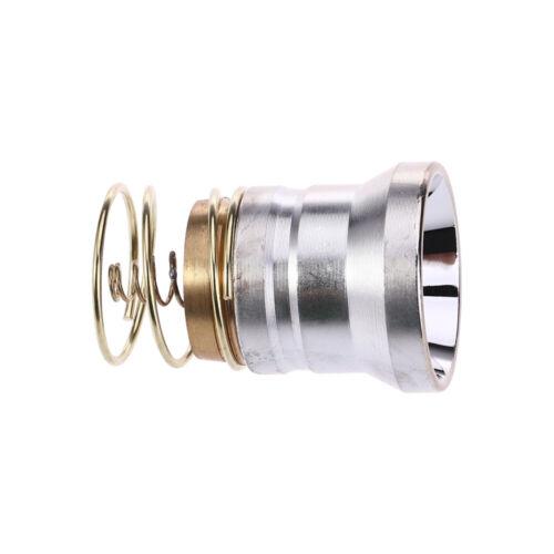 XM-L T6 1-Mode 3.7V 1000 Lumen LED Bulb For Drop-in Flashlight Bulb Replacement