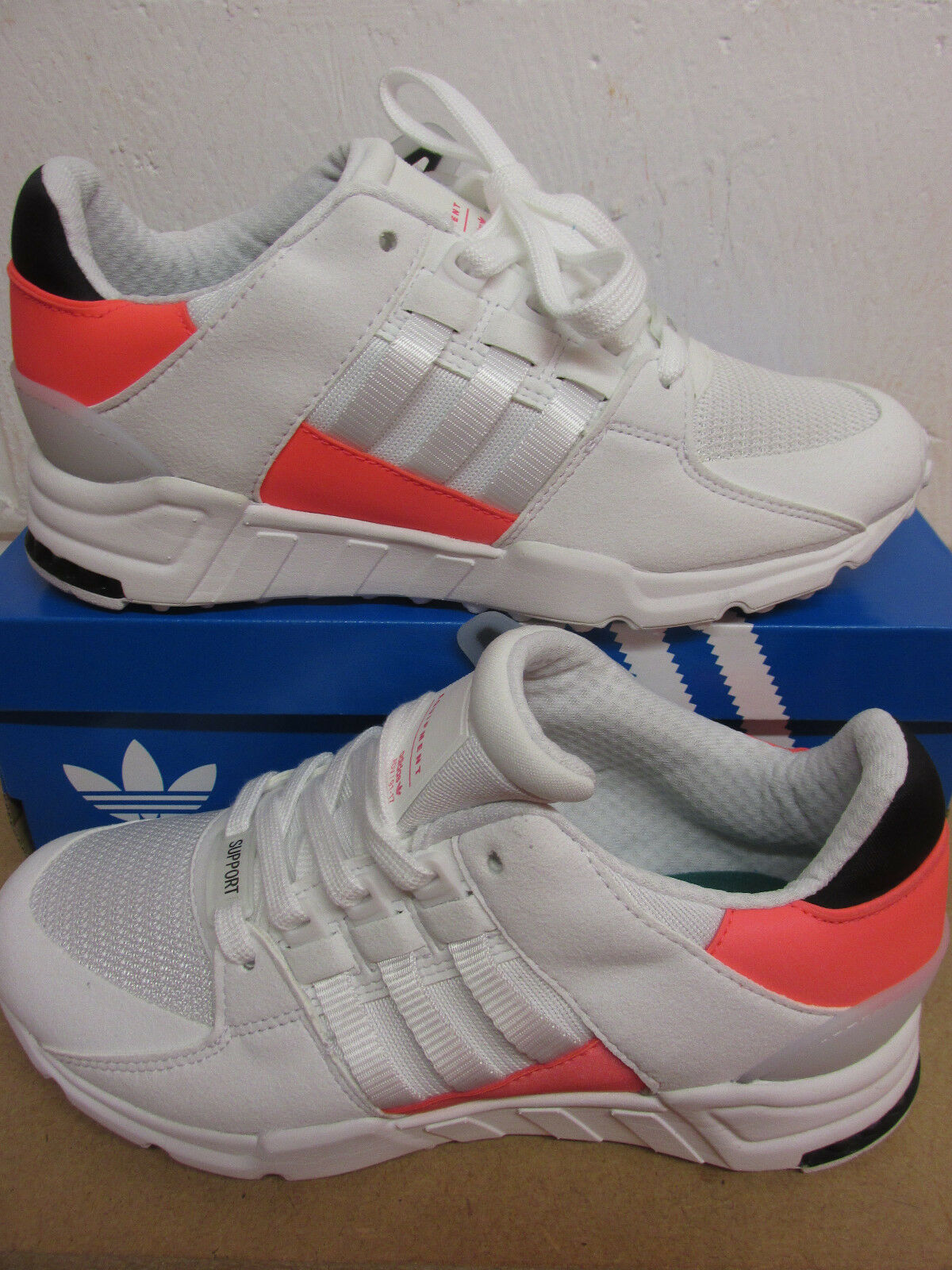 Adidas Originals EQT Support RF hommeRunning Trainers BA7716 Sneakers