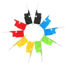 10pcs Sdk08 Test Clip Smd Ic Test Hook Clips For Electrical Testing Ultra Smalo8