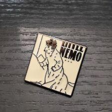 1 superbe pin's Corner B.D Little Nemo +++++++++++++