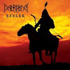 Dalriada: Szelek CD - FREE Shipping Worldwide - folk metal band like Heidevolk