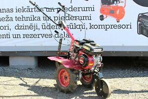 Cultivator-Tiller-2-wheels-tractor-Rider-7-5HP-warranty-ploughs-petrol-NEW