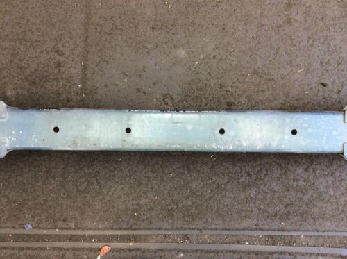 92-95 Civic Front Bumper Reinforcement Impact Rebar Crash Beam Bar Used OEM
