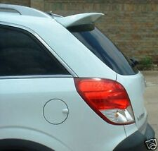 PRE-PAINTED for SATURN VUE 2008 2009 2010  ABS REAR SPOILER WING NEW